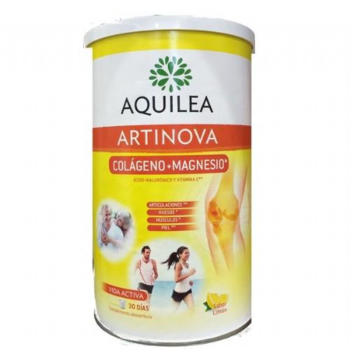 AQUILEA ARTINOVA COLAGENO CON MAGNESIO (375 GRAMOS)
