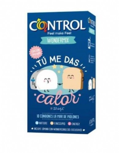 4a208c32f CONTROL BY MR WONDERFUL - PRESERVATIVOS (10 U)
