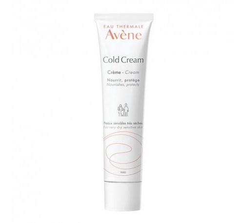 Avene cold cream (40 ml)