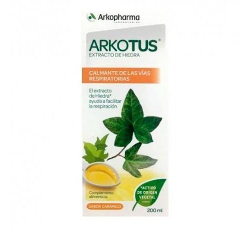 Arkotus concentrado bebible al extracto hiedra (150 ml)
