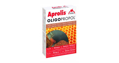 Aprolis oligo-propol (20 ampollas)