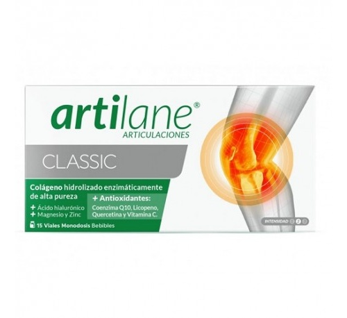 Artilane classic (15 viales monodosis)