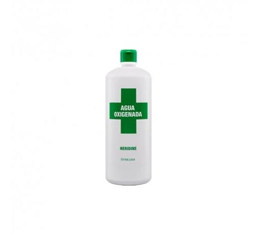 Alvita agua oxigenada reforzada (250 ml)