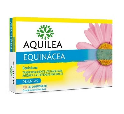 Aquilea equinacea (400 mg 30 comprimidos)
