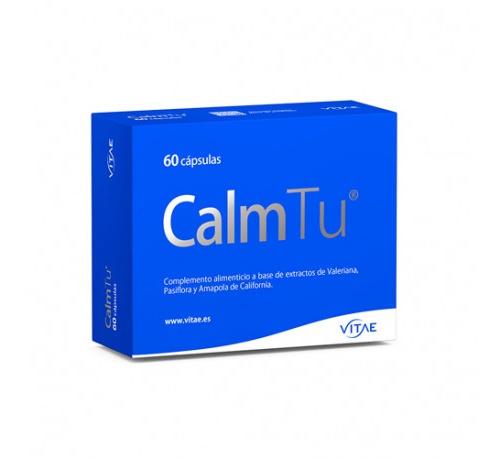 Calm tu (60 capsulas)