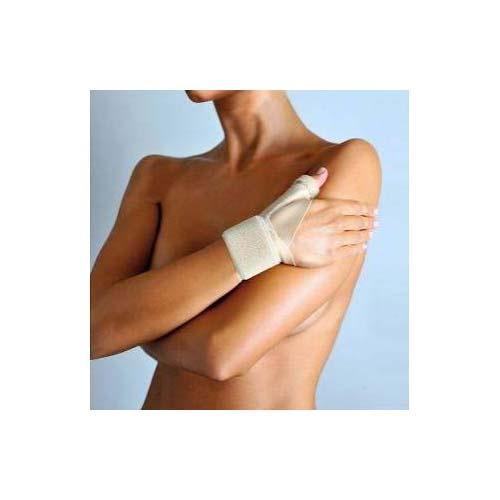 Muñequera rizartrosis artrosis de pulgar - farmalastic innova (dcha t- gde)