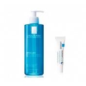Effaclar gel limpiador purificante (400 ml)