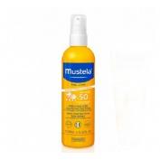 Mustela spray solar fps 50+ (200 ml)