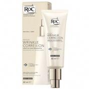 Roc retin-ox  wrinkle correxion crema - antiarrugas regeneradora noche (40 ml)