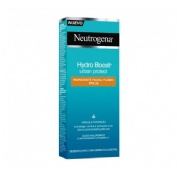 Neutrogena hydro boost urban protect spf 25 - fluido hidratante facial (50 ml)