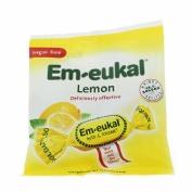 CARAMELOS BALSAMICO EM-EUKAL LIMON 50 G