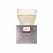 Boots laboratories serum7 antiage - crema de noche regeneradora piel normal (50 ml)