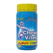 Chewy vites plus multivitamina (60 u bote)