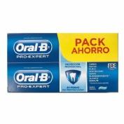 ORAL-B PRO EXPERT PROTECCION PROFESIONAL - PASTA DENTIFRICA (PACK 125 ML 2 U)