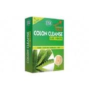 Colon cleanse lax forte (15 tabletas viaje)
