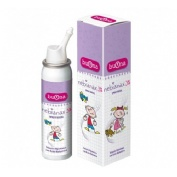 Nebial 3% (spray 100 ml)