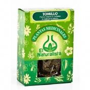 TOMILLO EL NATURALISTA (50 G)