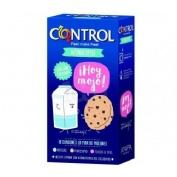 Control by mr wonderful - preservativos (10 u)