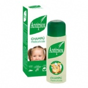 ANTIPIOX CHAMPU - ANTIPIOJOS (150 ML)