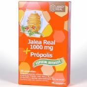 Arkoreal jalea real 1000 +propolis ampolla bebi (15 ml 20 ampollas)