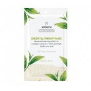 Sesderma mascarilla green tea 25ml