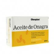 OLEOPLAN ACEITE DE ONAGRA (120 CAPS)