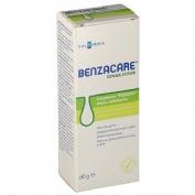 Benzacare ionax scrub limpiador (60 g)