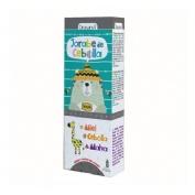 Jarabe de cebolla para niños (250 ml)