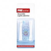 CEPILLO DENTAL ELECTRICO - PHB ACTIVE (RECAMBIO)