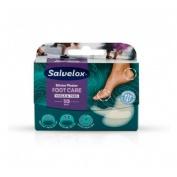 Salvelox protectores - apositos hidrocoloides (40 x 61 mm/ 21 x 64 mm 10 u)