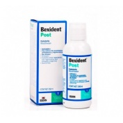 BEXIDENT POST COLUTORIO (250 ML)