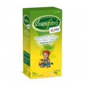 CASENFIBRA JUNIOR - FIBRA VEGETAL LIQUIDA (200 ML)