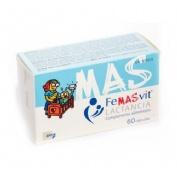 Femasvit lactancia (60 capsulas)