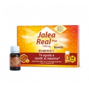 JUANOLA JALEA REAL PLUS (14 VIALES)