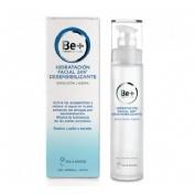 Be+ hidratacion facial 24 h desensibilizante - emulsion ligera piel normal -mixta (50 ml)