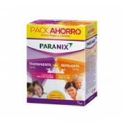 Paranix pack duo spray y protec (60 ml + 100 ml)