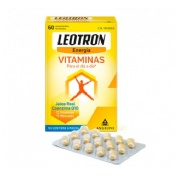 LEOTRON VITAMINAS ANGELINI COMPRIMIDOS (60 COMP)