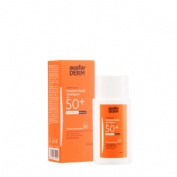 Acofarderm spf 50+ emulsion fluida facial (50 ml)