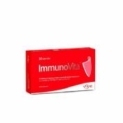 Inmunovita (30 capsulas)