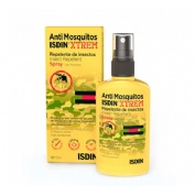 ANTIMOSQUITOS ISDIN XTREM SPRAY - REPELENTE DE INSECTOS (75 ML)