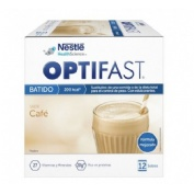 OPTIFAST BATIDO (54 G 9 SOBRES CAFE)