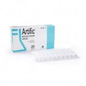 ARTIFIC 3,20 mg/ml COLIRIO EN SOLUCION EN ENVASE  UNIDOSIS , 30 envases unidosis de 0,5 ml