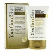 Yourgoodskin crema de noche con provitamina (50 ml)