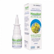 Nasalkid alergia (20 ml spray)