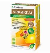 Jalea real arko inmunidad 20 ampollas