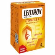 LEOTRON COMPLEX ANGELINI (60 CAPS)