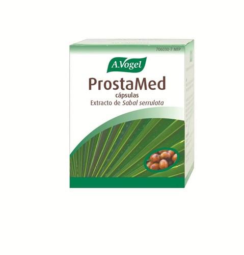 PROSTAMED CAPSULAS , 30 cápsulas