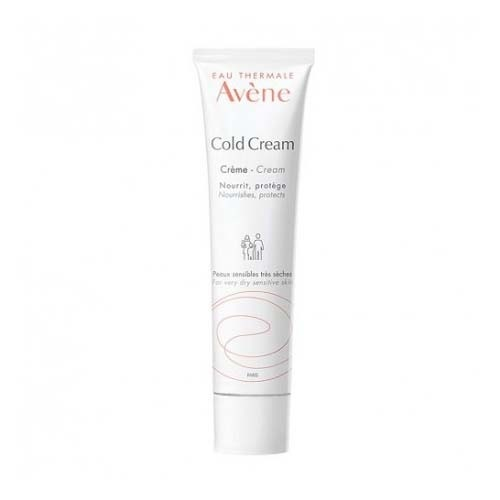AVENE COLD CREAM (40 ML)