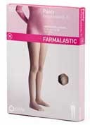 PANTY COMP NORMAL 140 DEN EMBARAZADA - FARMALASTIC (BEIGE T- MED)