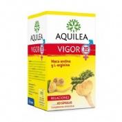 AQUILEA VIGOR CAPSULAS (60 CAPS)